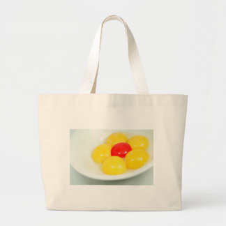 Happy Easter Canvas Bag