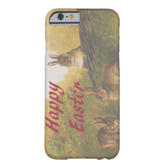 Happy Easter Barely There iPhone 6 Case