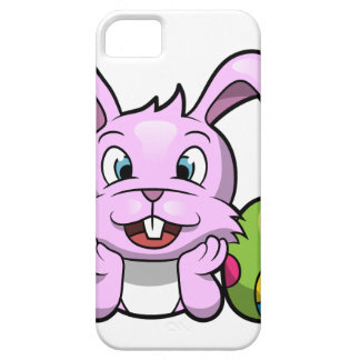 Happy Easter Bunny iPhone 5 Case