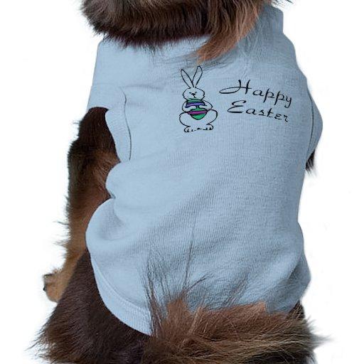 Happy Easter Bunny Egg Shirt
