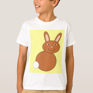 Happy Easter Bunny Kids T Shirt