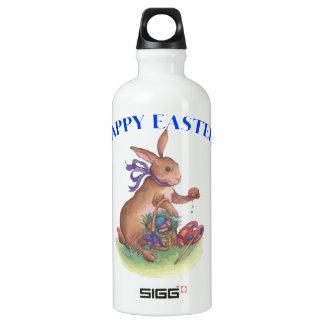 Happy easter bunny Liberty Bottle SIGG Traveler 0.6L Water Bottle
