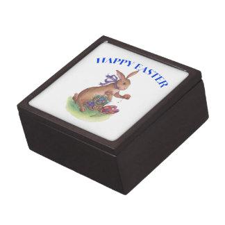 Happy easter bunny Premium Gift Box