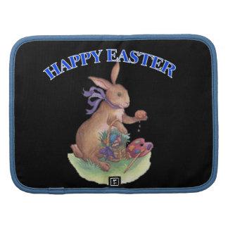 Happy easter bunny Rickshaw Folio Organizer