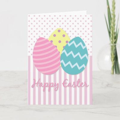 happy easter cards. Happy Easter Card by