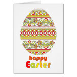 Happy Easter!_card Card