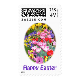 Happy Easter Cards & Gifts Stamp