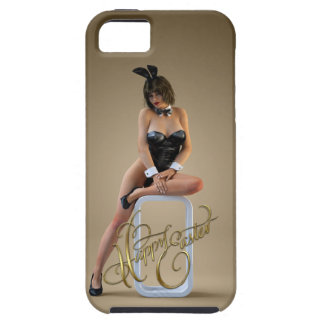 Happy Easter Carlotta iPhone 5 Covers