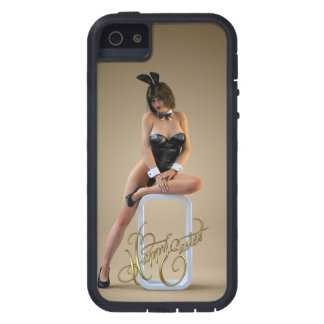 Happy Easter Carlotta iPhone 5 Cases