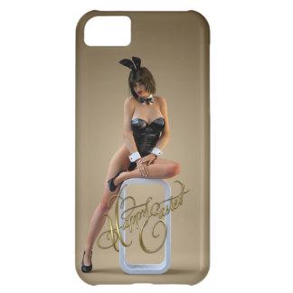 Happy Easter Carlotta iPhone 5C Cases