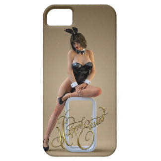 Happy Easter Carlotta iPhone 5 Cover