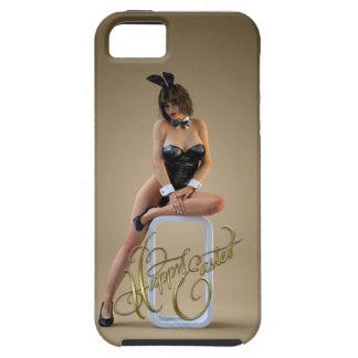 Happy Easter Carlotta iPhone 5 Case