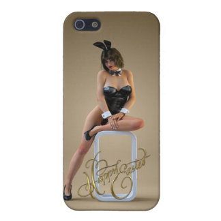 Happy Easter Carlotta Cover For iPhone 5