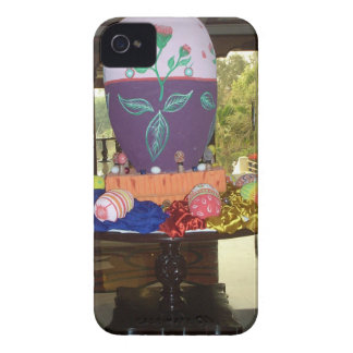 Happy Easter Case-Mate iPhone 4 Case
