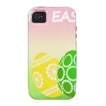HAPPY EASTER Case-Mate iPhone 4 CASES