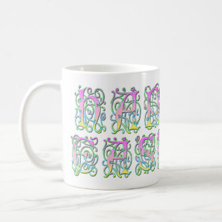 Happy Easter Classic Mug