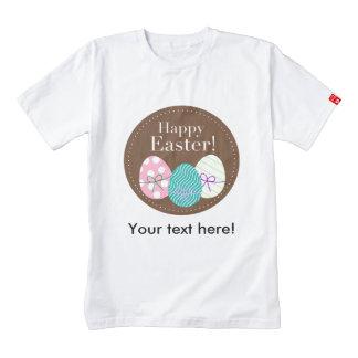 Happy Easter clipart Zazzle HEART T-Shirt
