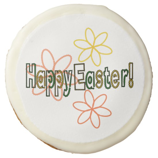 Happy Easter- cookies