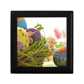 Happy Easter design Gift Box