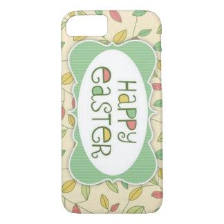 Happy Easter Design iPhone 8/7 Case