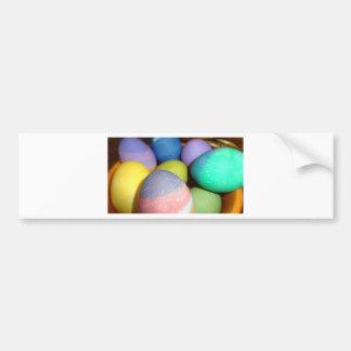 Happy Easter Egg! Bumper Sticker
