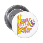 Happy Easter Egg Pins