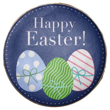 Happy Easter Eggs Oreo