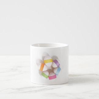 Happy Easter Espresso Mug