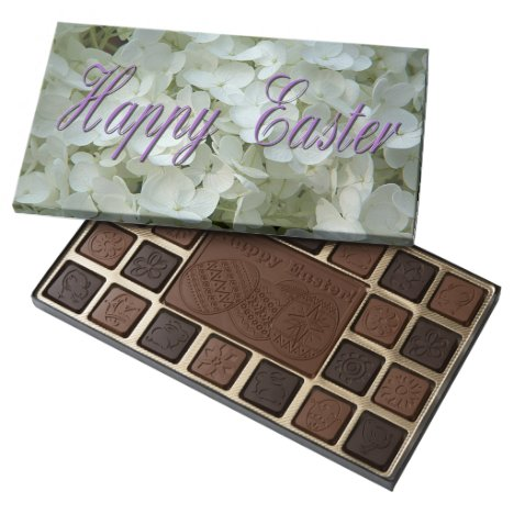 Happy Easter For a Gardener Assorted Chocolates
