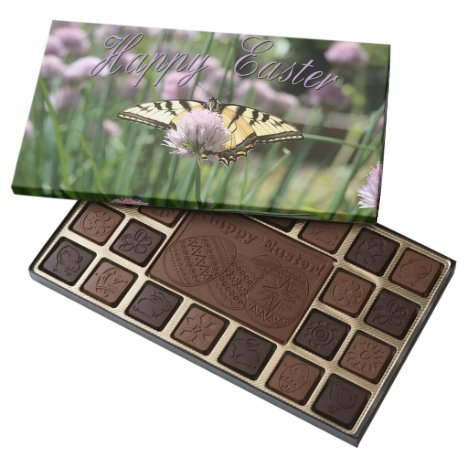 Happy Easter For Nature Lovers Assorted Chocolates