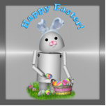 Happy Easter From Lil Robo-x9 Photo Sculptures