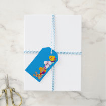 Happy Easter! Gift Tags
