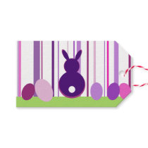 Happy Easter Gift Tags