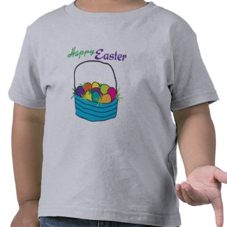 Happy Easter Giftware shirt