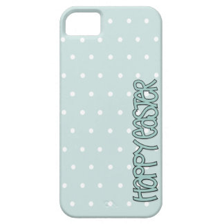 Happy Easter green iPhone 5 Case-Mate