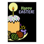 Happy Easter! Greeting Cards