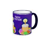 Happy Easter! Happy Spring! Coffee Mug