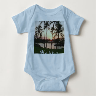 Happy Easter Hawaii T-shirt