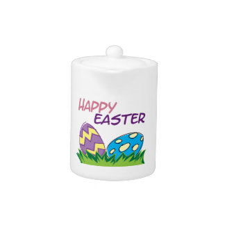 Happy Easter Home Decorations