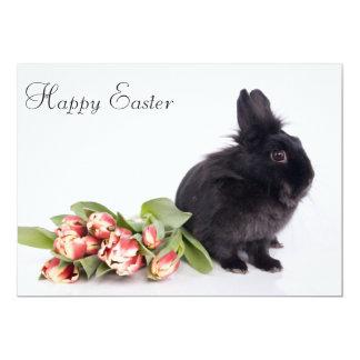 """Happy Easter Invitación 5"""" X 7"""""""