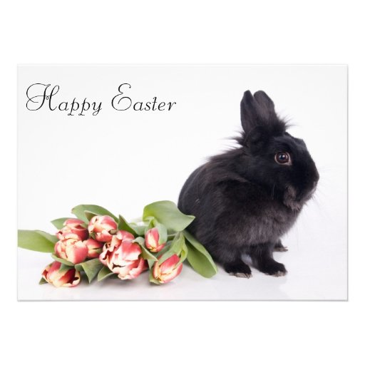 Happy Easter Invite