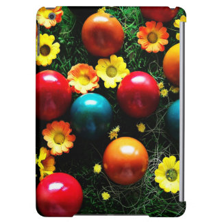 happy Easter iPad Air Covers