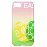 HAPPY EASTER iPhone 5C COVER