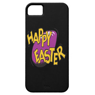 Happy Easter iPhone SE/5/5s Case