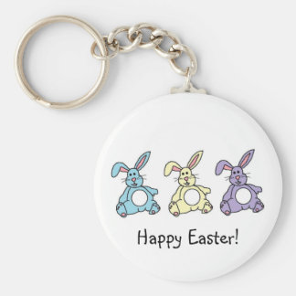Happy Easter! Keychain