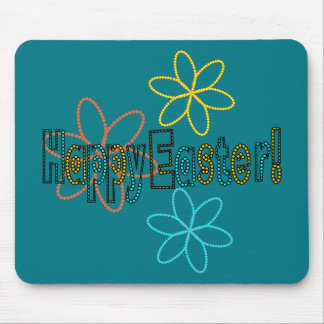 Happy Easter- mouse pad