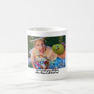 Happy Easter Mug! Classic White Coffee Mug