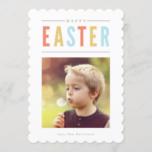 happy easter cards zazzle