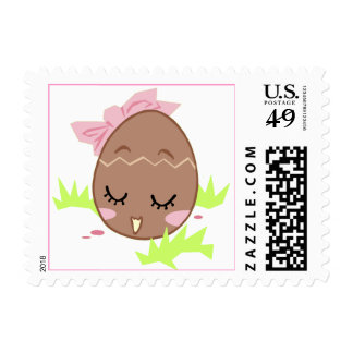 Happy Easter! Postage