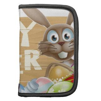 Happy Easter rabbit Organizers